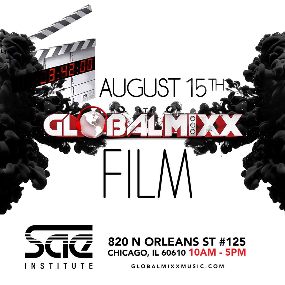 Global Mixx Film Forum